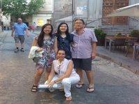 Ruta privada por las 3 culturas de Toledo