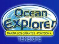 Ocean Explorer Tenerife Parascending
