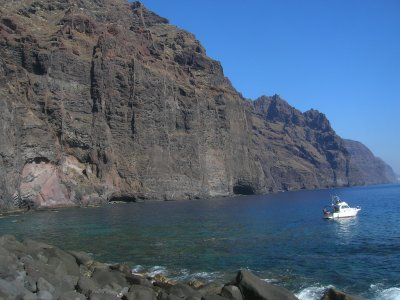 Ocean Explorer Tenerife