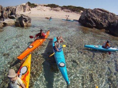 Zenith Aventura Kayaks