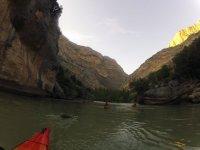 Excursiones en kayak en Lleida