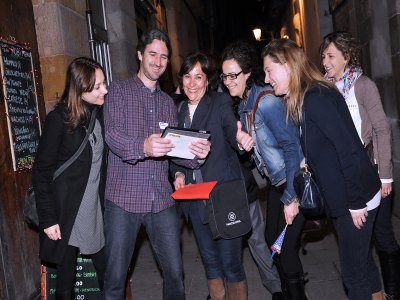 Gymkana para Team Building en Barcelona