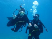 Bucear en Fuerteventura