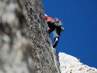 马德里攀岩课程