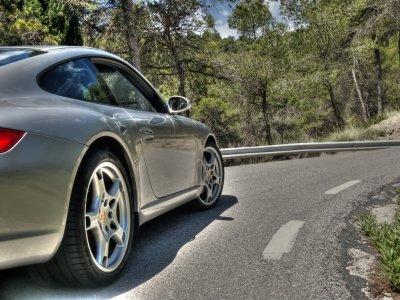 Probar un Porsche en Córdoba 20 kilómetros