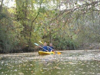 TNT Aventura Kayaks