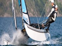 Light Sailing Courses San Juan