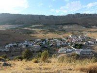 El pueblo de Síllar Baja