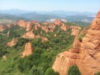 Guided Tour: Las Médulas and Ponferrada