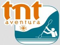 TNT Aventura Piragüismo