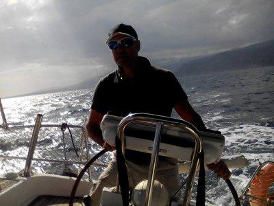 阿瓜杜尔塞导航执照课程6h