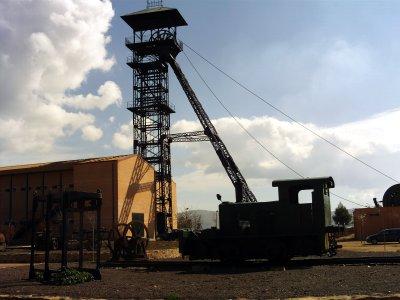 路线Asdrubal-矿山博物馆