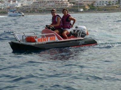 Zego Boat Rental