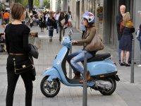 Rutas en scooter en Cadaques