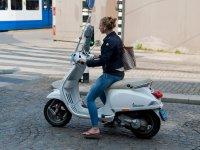 Rutas en scooter