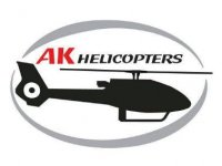 AK Helicopters
