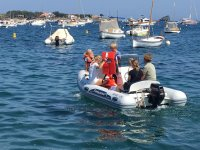 Paseos en barco en Cadaques