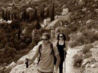 hiking in the province of Tarragona