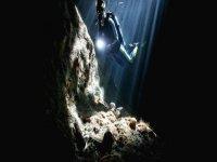 PADI Scuba diving baptism in Boadilla del Monte