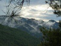 Sierra de los Barrancos