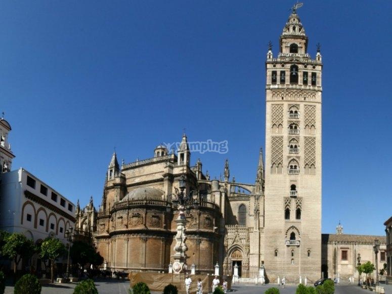 Giralda Cathedral