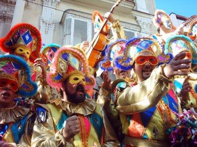 Ruta por el Carnaval de Cádiz 2 horas