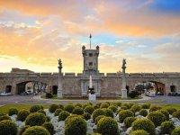 Visita guiada por la Cádiz Panorámica 1 h y 30 min