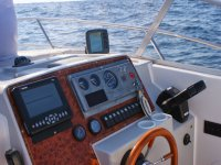 在Pasai Donibane钓鱼旅行了4个小时