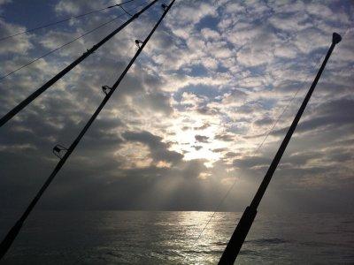 Battuta di pesca a Guipuzcoa per 9 ore