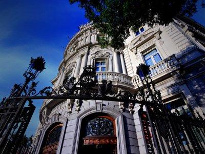 Madrid encantado en visita guiada