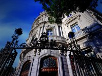 Enchanted Madrid guided tour