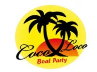 Coco Loco Boat Party