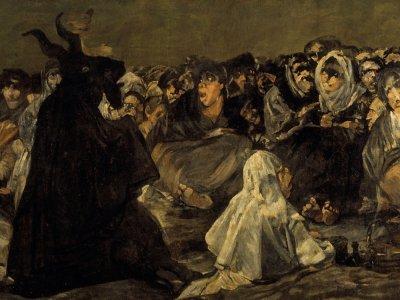 Ruta guiada Inquisición, brujas y hechizos Madrid