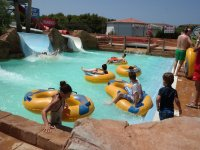 Water park in Menorca for two days for kids
