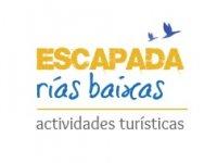 Escapada Rías Baixas Paintball