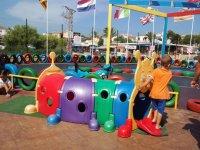 Entrada a parque de agua en Menorca, 3 días, niños