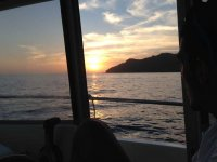 Excursión en barco con actividad en Gran Tarajal