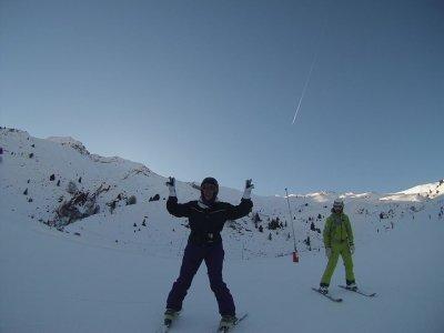 Escuela de Esquí Velarta Esquí