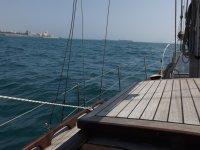 El mar de Cadiz