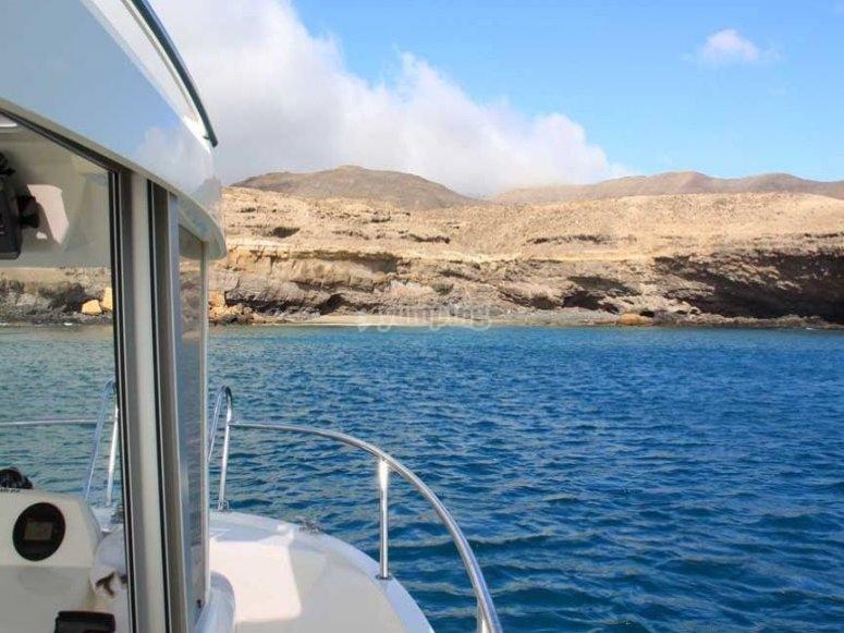 Fuerteventura nel suo stato più puro