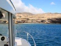 Fuerteventura allo stato puro