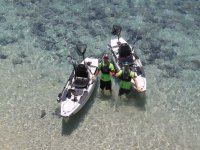Alquiler de kayak en Gran Tarajal por una hora