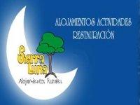 Sierra Luna Canoas