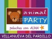 Animal Party V.del Pardillo-Majadahonda Campamentos Multiaventura