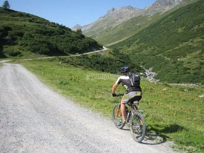 Salomó的自行车租赁服务为一天