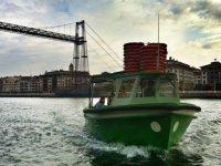 Vela a Bilbao