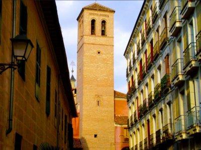 Visitar el Madrid Medieval con guía