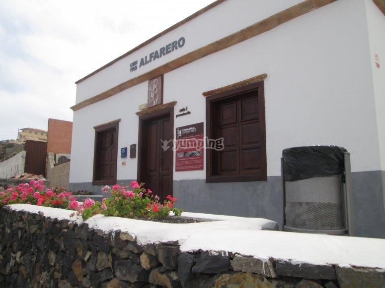 Casa Las Miquelas