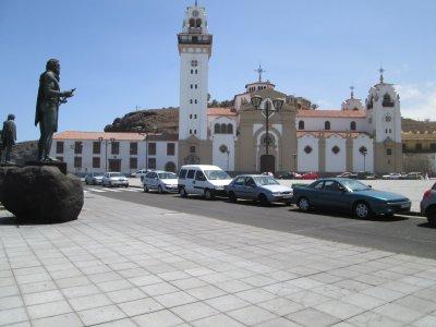 Ruta por el Camino Viejo de Candelaria 6 horas