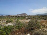 Visita guiada al Camino Real Candelaria a Güímar